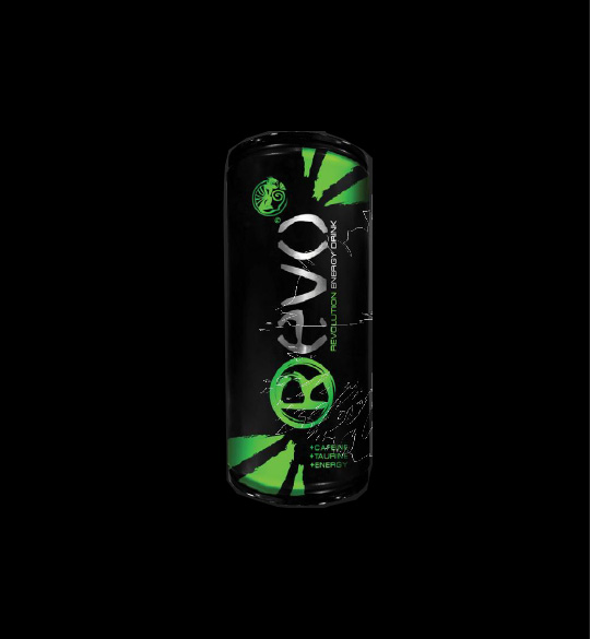 Revolution Energy Drink